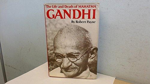 9780370013183: Life and Death of Mahatma Gandhi