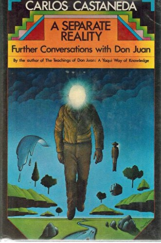 9780370013657: A Separate Reality: Further Conversations with Don Juan