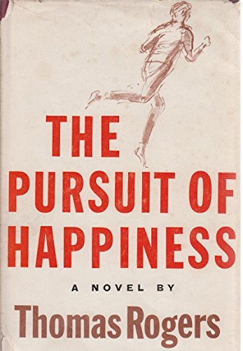 9780370014005: Pursuit of Happiness
