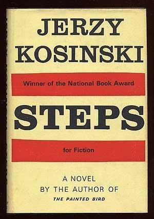Steps: Jerzy Kosinski