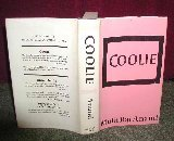 9780370014104: Coolie