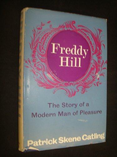 9780370014128: Freddy Hill