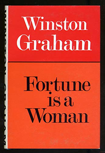 9780370014159: Fortune is A Woman