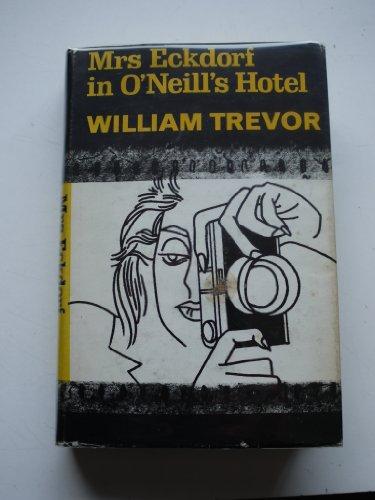 9780370014210: Mrs. Eckdorf in O'Neill's Hotel