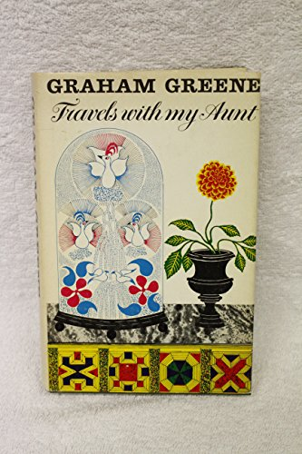 Travels with My Aunt: Greene, Graham