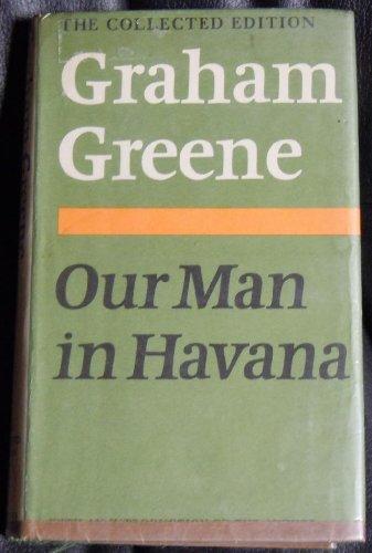9780370014289: Our Man in Havana