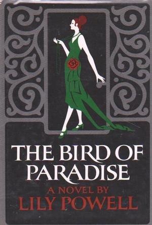 9780370014296: The Bird of Paradise