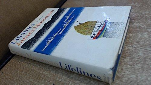 Lifelines: Mossman, James