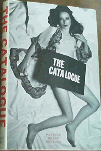 9780370014333: The Catalogue