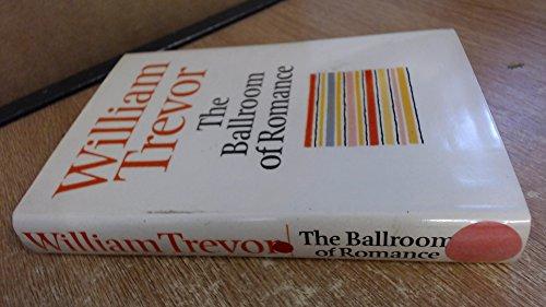 9780370014685: The Ballroom of Romance