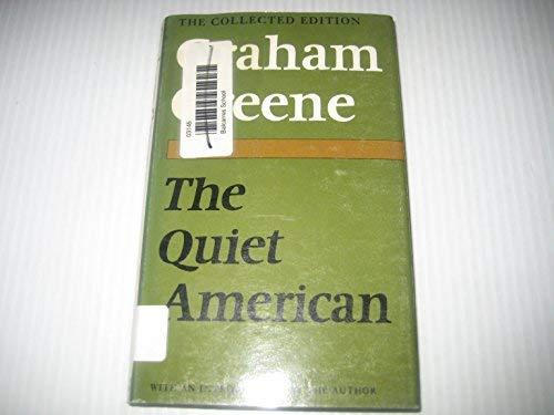 9780370014838: Quiet American