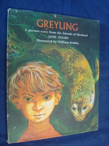 9780370015040: GREYLING: A Picture Story from the Islands of Shetland