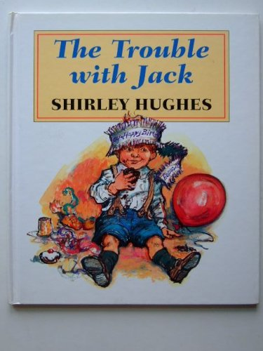 9780370015149: The Trouble with Jack