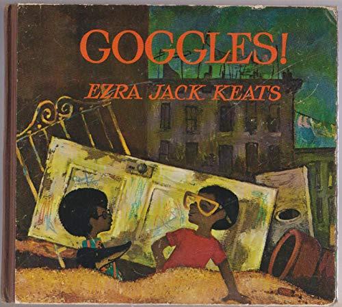 9780370015354: Goggles
