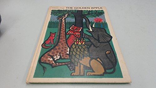 The Golden Apple (0370015363) by Celestino Piatti; Max Bolliger