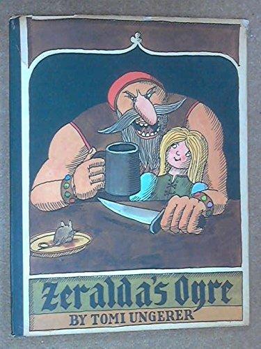 9780370015392: Zeralda's Ogre