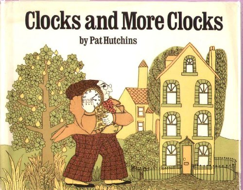 9780370015408: Clocks and More Clocks