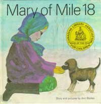9780370018041: Mary of Mile 18