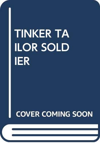 9780370018058: Tinker, Tailor, Soldier, Sailor