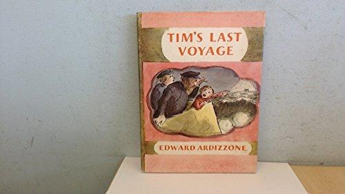 Tim's Last Voyage