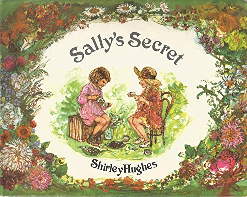 9780370020105: Sally's secret