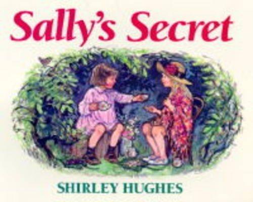 9780370020105: Sally's secret