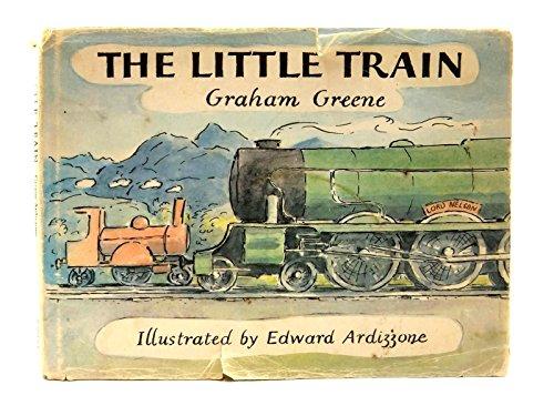 9780370020204: The Little Train