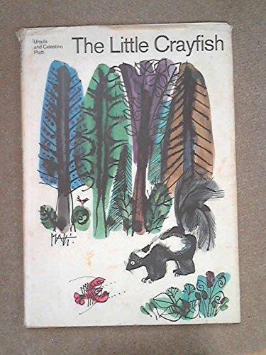 THE LITTLE CRAYFISH (0370020308) by CELESTINO PIATTI