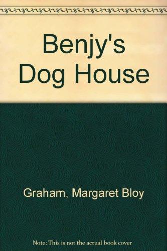 9780370020372: Benjy's Dog House