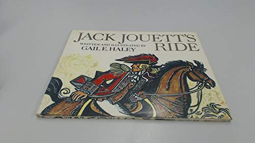 Jack Jouett's Ride: Haley, Gail E.