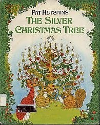 9780370020426: The Silver Christmas Tree
