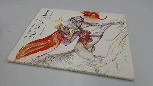 9780370020457: The Magic Horse