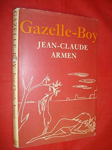 9780370102849: Gazelle Boy