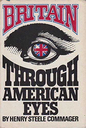 Britain Through American Eyes: The Bodley Head
