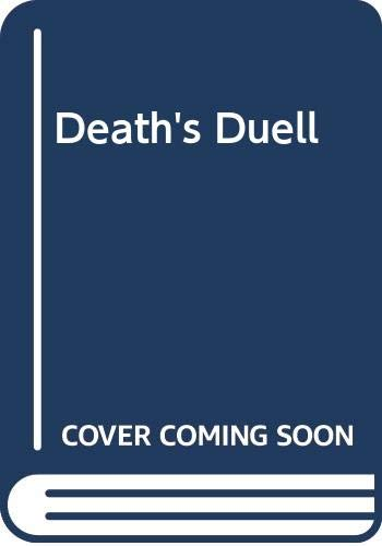 9780370105017: Death's Duell