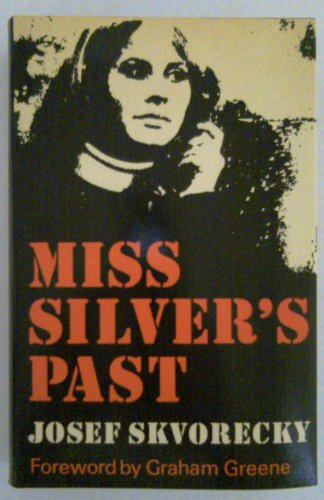 9780370105819: Miss Silver's Past