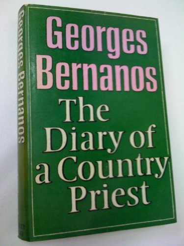 9780370105987: The Diary of a Country Priest