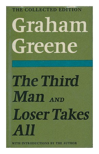 9780370106007: The Third Man and Loser Takes All