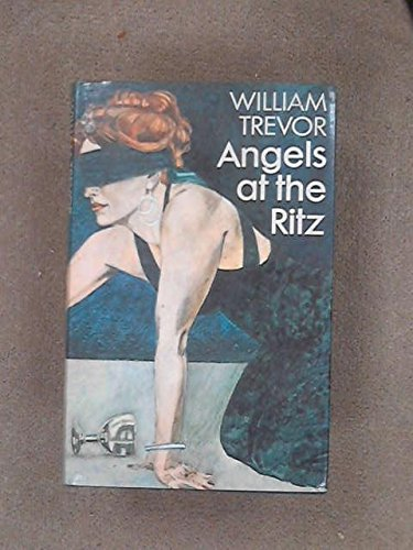 9780370106038: Angels at the Ritz and Other Stories