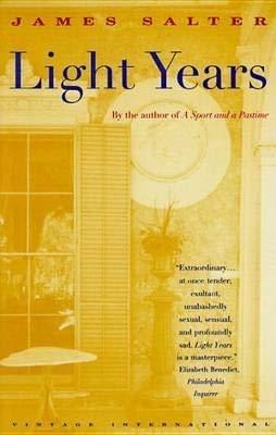 Light Years: Salter, James