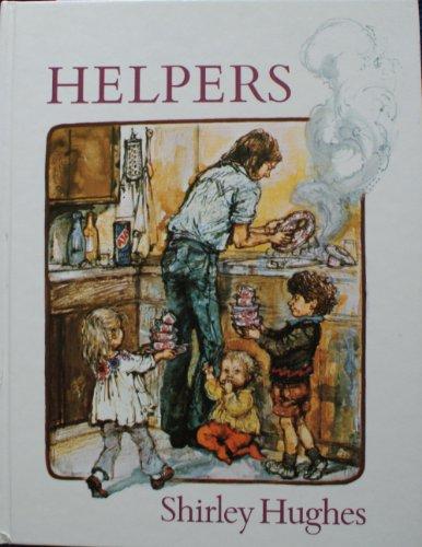 9780370107561: Helpers