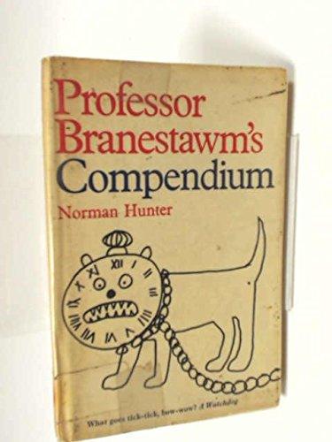 9780370109497: Professor Branestawm's Compendium