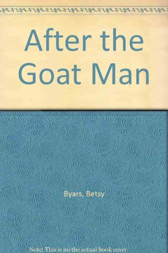 9780370109510: After the Goat Man