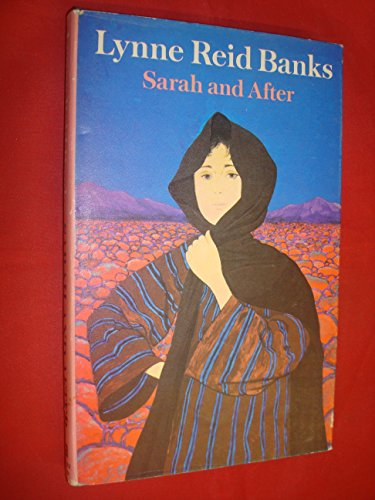 Sarah and After (A book for new adults) (0370109538) by Banks, Lynne Reid