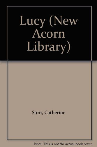 9780370110059: Lucy (New Acorn Library)