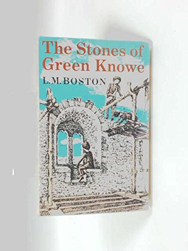 9780370110172: the stones at green knowe