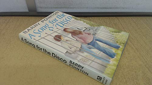 9780370110318: A Song for the Disco (Fiction for new adults)