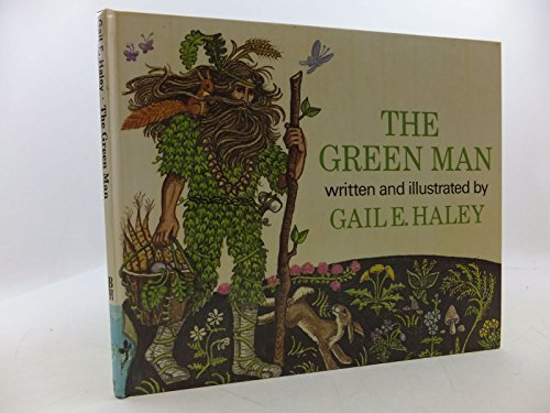 9780370300573: The Green Man