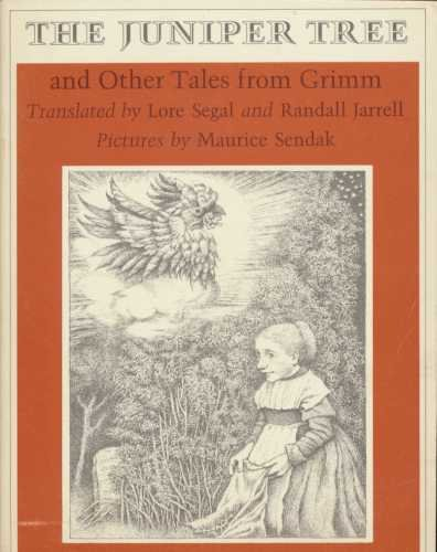 9780370300597: The Juniper Tree and Other Tales from Grimm