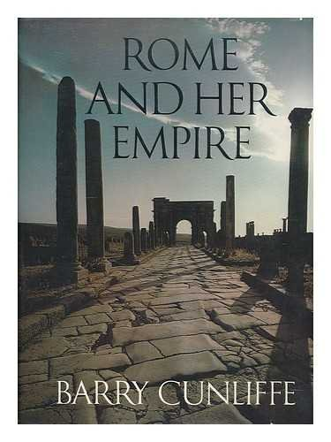 9780370301075: Rome and Her Empire